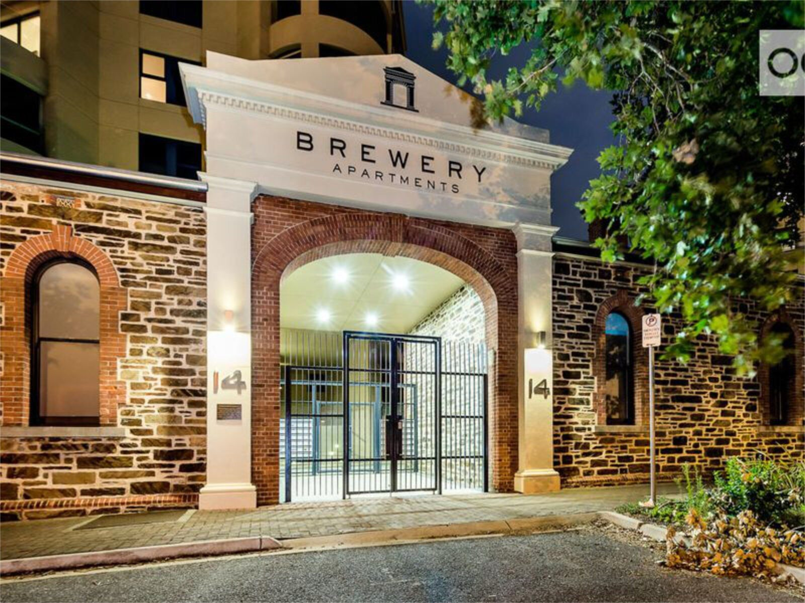 Brewery Apartments2