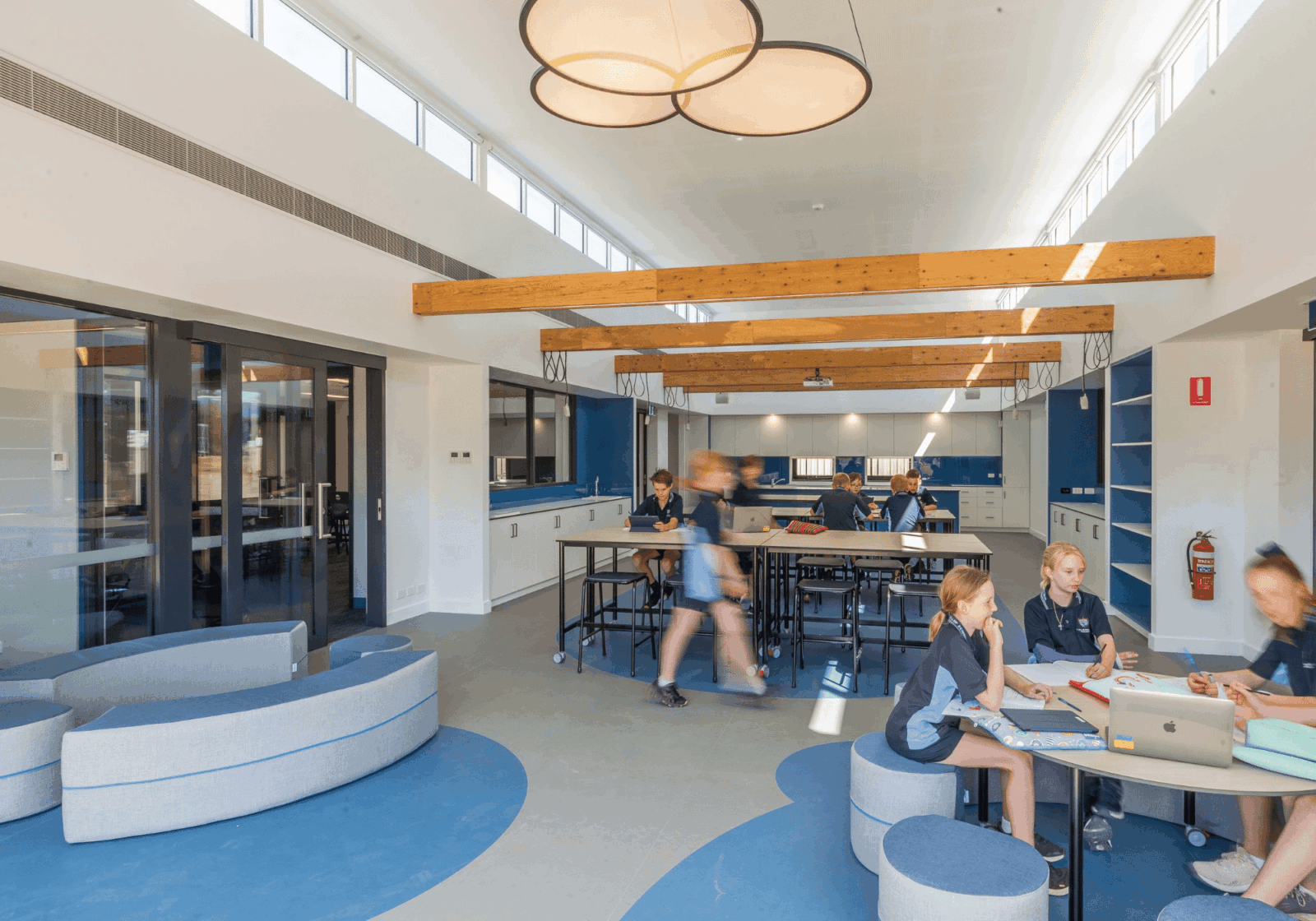 St Mary MacKillop Proposed Middle School