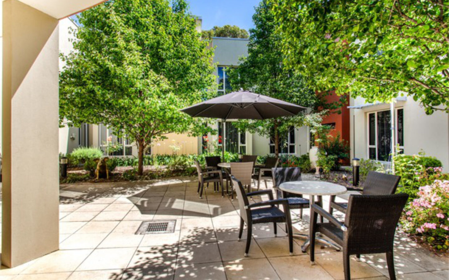 The Pines Lodge Residential Care